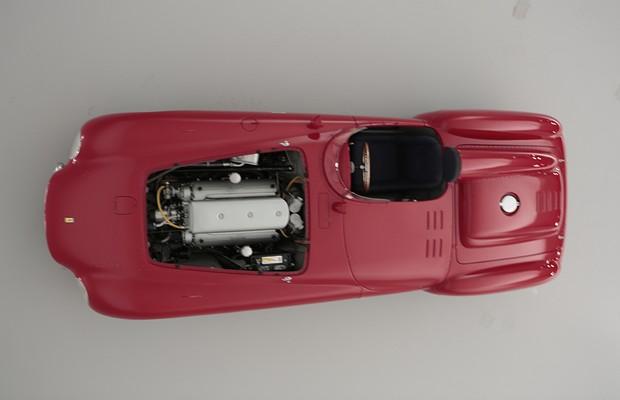 Ferrari 375-Plus (Foto: Divulgação)