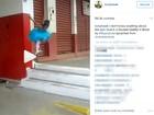 'Fada skatista' ganha reconhecimento de campeão mundial do skate