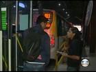 Quatro linhas de ônibus são extintas a partir desta segunda no Rio