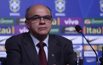 BLOG: Crise no futebol mina a base de apoio de Bandeira de Mello no Flamengo