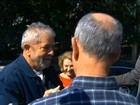 Sérgio Moro libera conversas comprometedoras entre Lula e Dilma