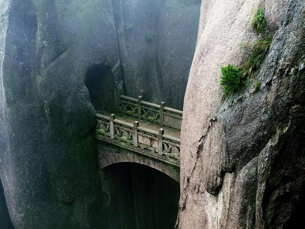 21 pontes antigas (Foto: KM Cheng/Rerprodução)