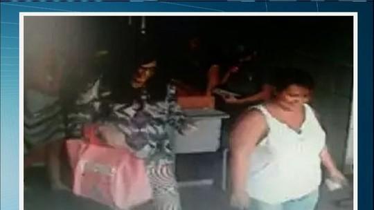 Vestido de mulher, preso tenta fugir de penitenciária durante Natal no CE