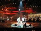 Assista aos bastidores do Especial Roberto Carlos Reflexões
