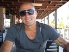 Jogador Fábio Bilica é preso por não pagar pensão alimentícia, diz polícia