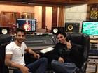 Gusttavo Lima anuncia novo CD: 'Músicas maravilhosas'
