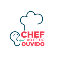 Chef ao pé do ouvido