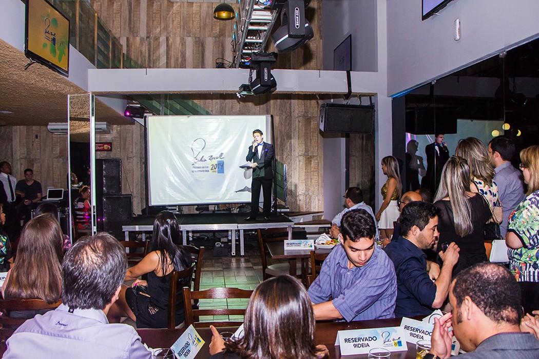 TV São Francisco realiza a 20ª edição do prêmio Bahia Recall (Foto: divulgação)