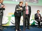 Dilma sanciona o Marco Civil da internet na abertura da NETMundial