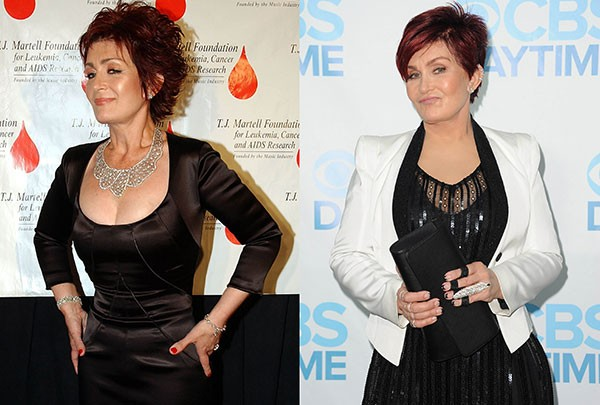 Sharon Osbourne (Foto: Getty Images)