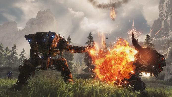 Titanfall 2 (Foto: Divulgação/EA)