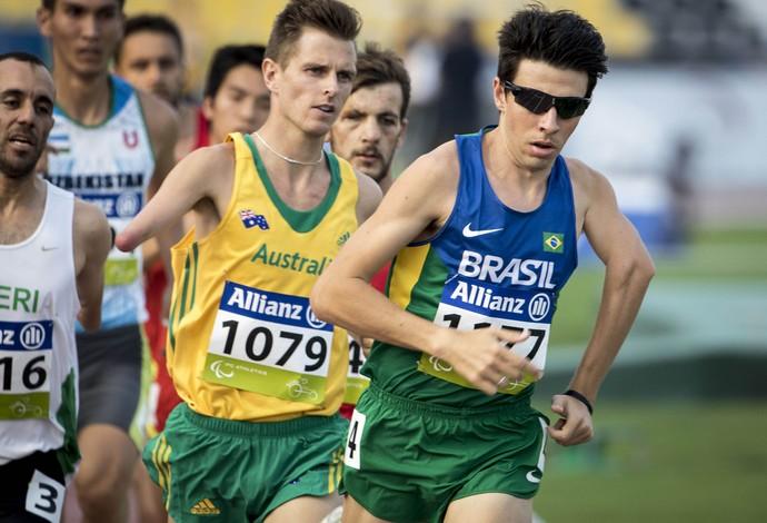 Alex Pires Mundial atletismo paralímpico (Foto: Daniel Zappe/MPIX/CPB)