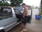 Jovem sumido há dois dias em mata do Tocantins é encontrado vivo