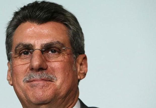 O líder do governo no Congresso, o senador Romero Jucá (Foto: Adriano Machado/Reuters)