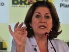 Miriam Belchior confirma que é nova integrante do Conselho da Petrobras