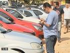 Venda de veículos usados cai 5% no ano; a de seminovos sobe 24%
