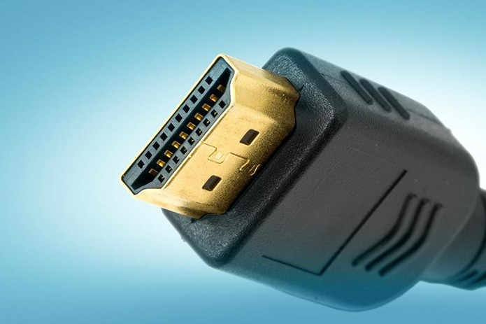 Ajuste a configuração da saída HDMI da TV (Foto: Creative Commons)