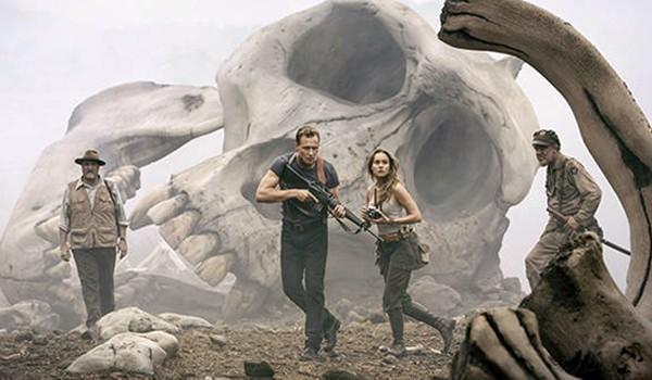 Kong: A Ilha da Caveira (Foto: Divulgação)