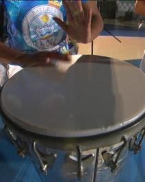 Rio: Mistura de ritmos é atração