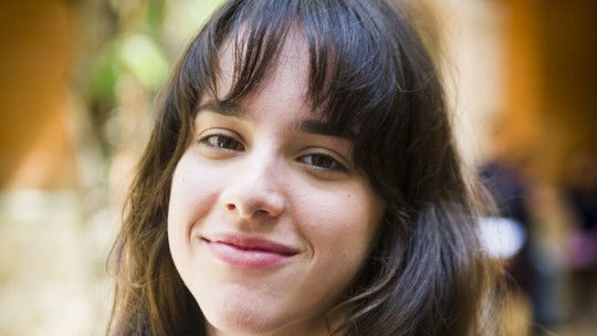 Manoela Aliperti está na nova temporada de 'Malhação' e manda um recado para os cearenses