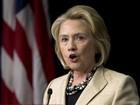 Hillary Clinton queria armar rebeldes sírios, revela livro de memórias