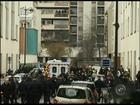 Ex-morador de Itapetininga mostra movimento em Paris após atentado