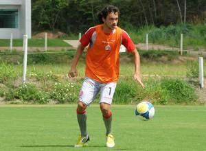 yuri náutico (Foto: Aldo Carneiro / Pernambuco Press)