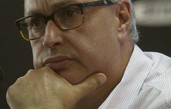 Diretor do Corinthians não crê em impeachment de Roberto de Andrade