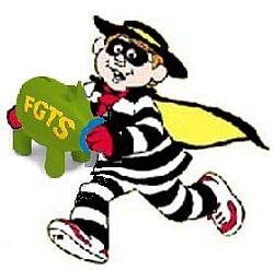 FGTS (Foto: Arquivo Google)