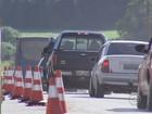 Pior rodovia de SP passa por obras: 'Diminuir acidentes', espera motorista