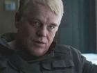 'Jogos Vorazes' marca despedida de Philip Seymour Hoffman no cinema
