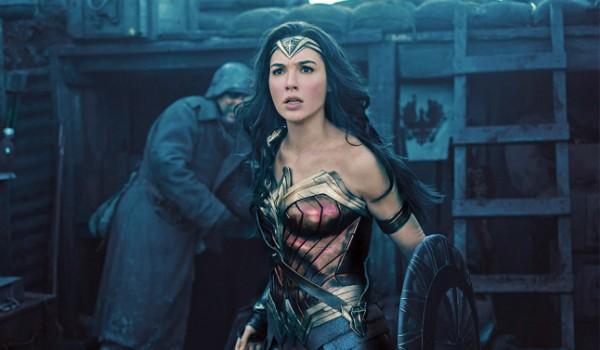 """Gal Gadot em """"Mulher Maravilha"""" (Foto: Divulgação/ Warner Bros)"""