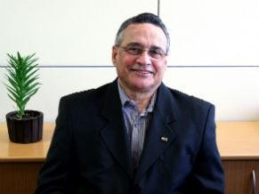 Professor  João Carlos Teatini, diretor de educação a distancia da Capes (Foto: Divulgação)