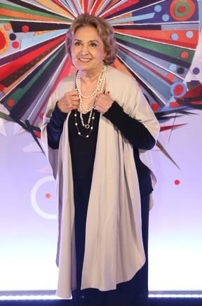Eva Wilma está com 82 anos (Foto: Globo / Paulo Belote)