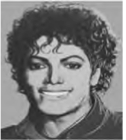 "Andy Warhol. ""Michael Jackson"" (Foto: Reprodução/Enem)"