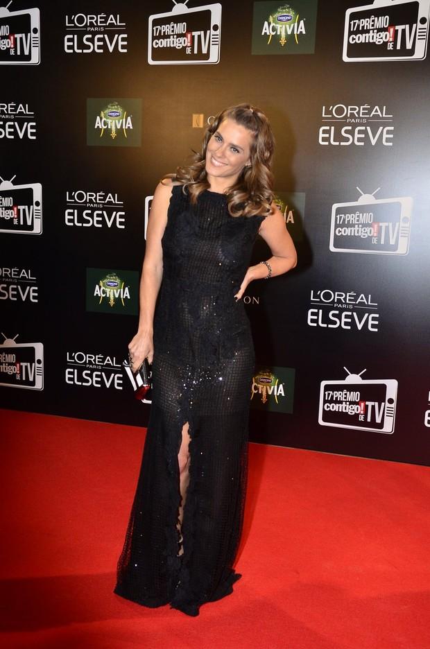 Carolina Dieckmann (Foto: Roberto Teixeira / EGO)