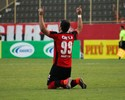"""Autor de gol decisivo, André Lima recorda lesão: """"Passa um filme"""""""