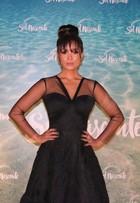 Carol Nakamura diz não ter sofrido preconceito como atriz: 'Me encontrei'