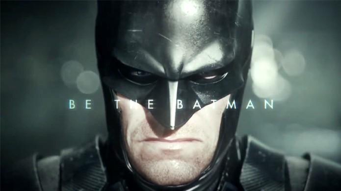 Batman: Arkham Knight convida os jogadores a serem o Homem-Morcego em seu dia a dia (Foto: Reprodução/YouTube) (Foto: Batman: Arkham Knight convida os jogadores a serem o Homem-Morcego em seu dia a dia (Foto: Reprodução/YouTube))