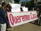 Dez mil famílias que vivem de aluguel social no RJ estão sem receber