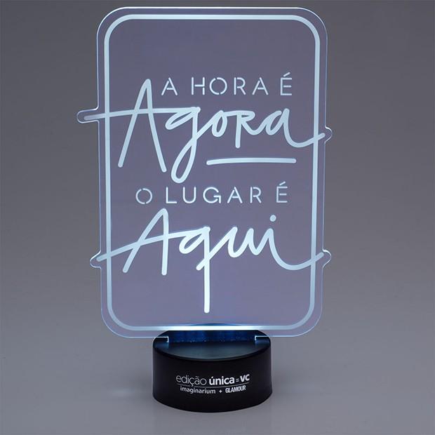 Luminaria (Foto: Divulgação)