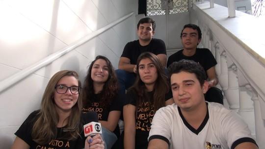 VÍDEO: alunos e professores da Uerj relatam frustração com crise