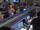 Os sons que confirmaram que a sonda Juno chegou à órbita de Júpiter; ouça