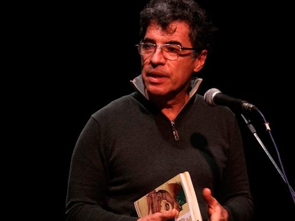 Paulo Betti comanda a última edição do ano do sarau  (Foto: Divulgação)