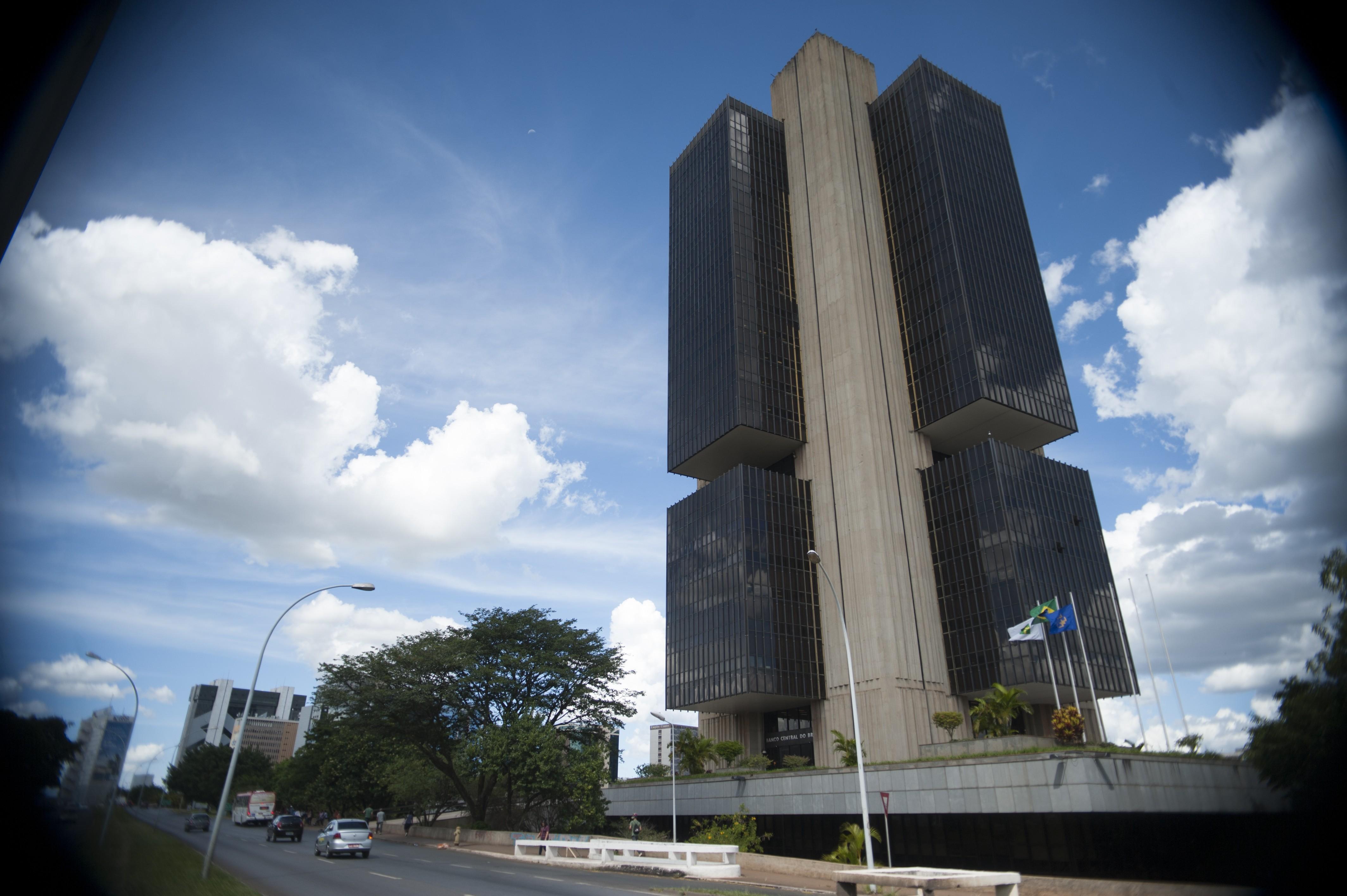 Banco Central do Brasil, em Brasília: para especialista em inovação, regulação financeira deveria ser menos burocrática (Foto: Agência Brasil)