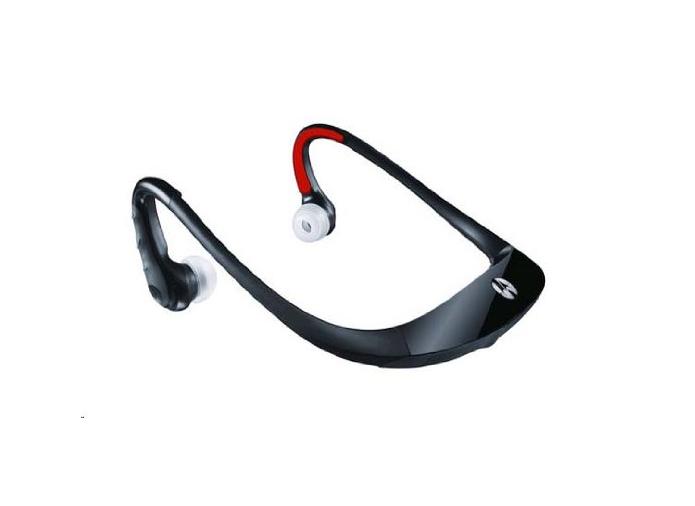 Motorola S10 HD tem desing fino, ideal para quem gosta de fones mais simples (Foto: Divulgação)