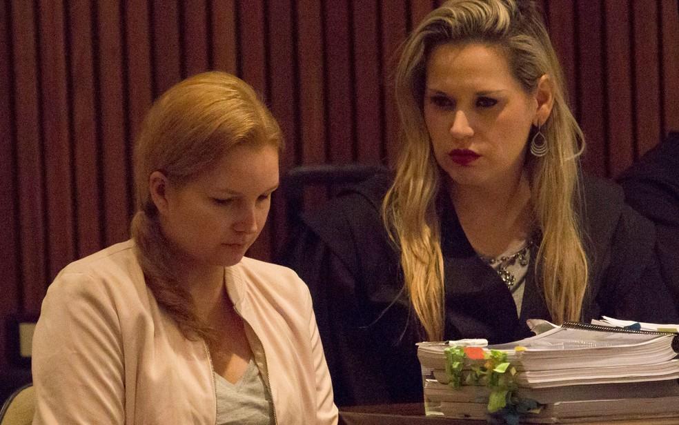 Elize Matsunaga é condenada pela morte do marido em São Paulo