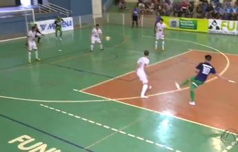 Copa Morena define finalistas neste sábado em Nova Andradina