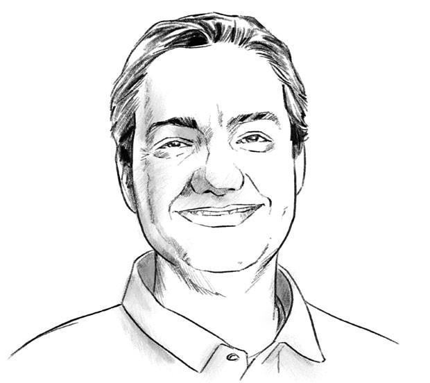 João Castro Neves, CEO da Ambev (Foto: Luís Dourado)