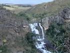 Cachoeira de Argenita em MG tem preservação garantida por lei